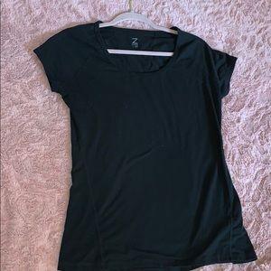 Zella Short Sleeve Top- Size L